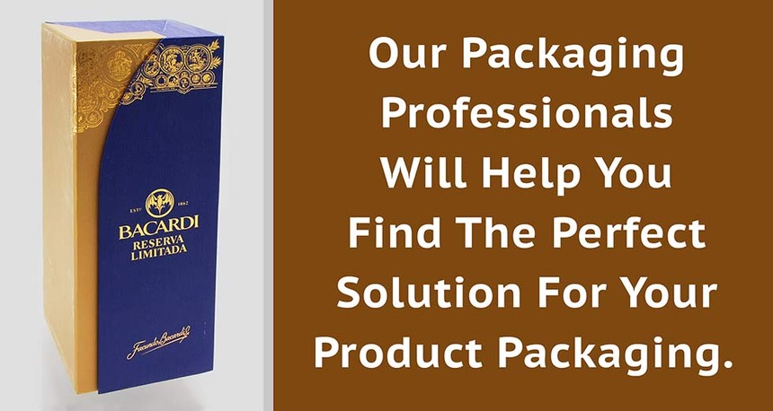 Industries Served - Our packaging Professionals Will Help You Find The Perfect Solution For Your Product Packaging.